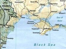 На юге Украины произошло землетрясение
