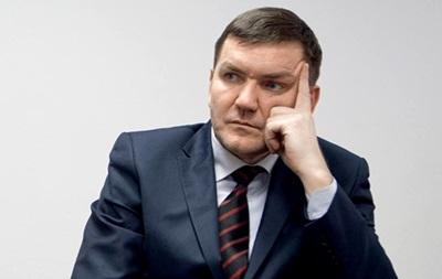 Прокурор слег в больницу после конфликта с Луценко