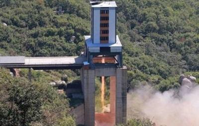 Разведка США: Попытки отвратить КНДР от ядерной программы провальны