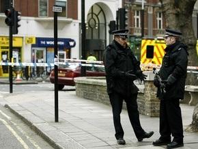 В Британии полиция записала в преступники 13 тысяч своих сограждан
