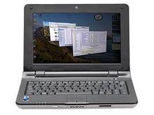 Sony презентовала супербюджетный ноутбук