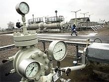 Газ по трубам Nord Stream пойдет весной 2011 года