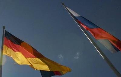 Опрос: Треть немцев считают возможной войну с Россией