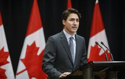 Отменен саммит Евросоюз-Канада по ЗСТ
