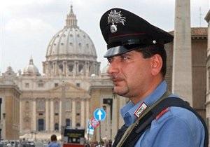 В Италии арестованы еще 67 членов калабрийской мафии