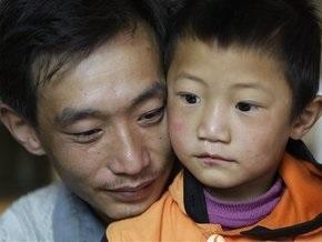 Массовое отравление школьников в Китае: два ребенка скончались