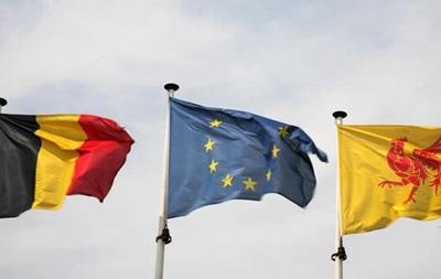 Бельгия готова подписать соглашение о ЗСТ между Евросоюзом и Канадой