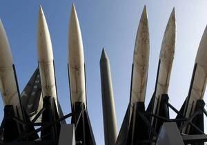 Иран и КНДР обменивались ракетными технологиями - ООН