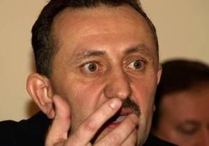 Генпрокуратура передала в Верховный суд дело Зварича