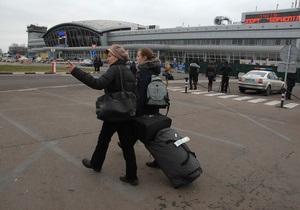 В суд направлено дело по факту гибели рабочего на строительстве в аэропорту Борисполь