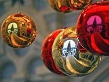 Четверть украинцев потратят на новогодние подарки до 500 гривен