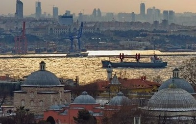 В Турции освободили украинский корабль