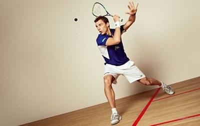 В Киеве пройдет чемпионат по сквошу PARETI Squash Open 2016