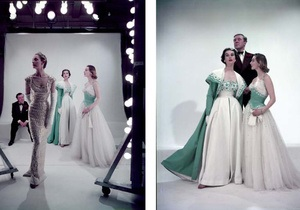 В лондонском музее моды покажут послевоенный кутюр