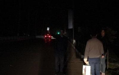 В Таджикистане восстановлена подача электричества