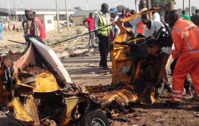 Жертвами двух взрывов смертников в Нигерии стали девять человек
