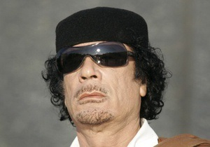 Ливийский суд приговорил 19 украинцев к десяти годам тюрьмы за пособничество режиму Каддафи