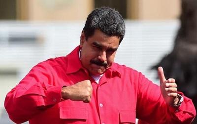 Мадуро пригрозил венесуэльской оппозиции тюрьмой