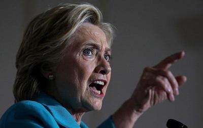 Клинтон призвала ФБР рассказать все о расследовании ее дела