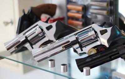 Немцы стали в два раза чаще покупать оружие