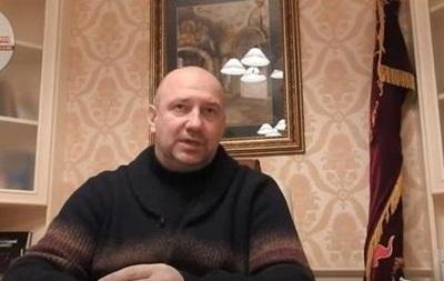 Экс-комбат Айдара неудачно пошутил в декларации