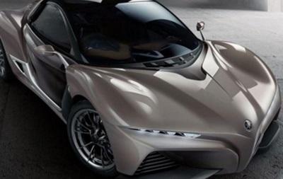Yamaha выпускает свой первый серийный спорткар