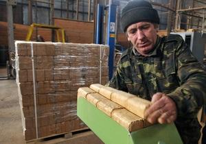 Корреспондент: Законы сохранения энергии. Высокая цена на российский газ учит украинский бизнес экономить
