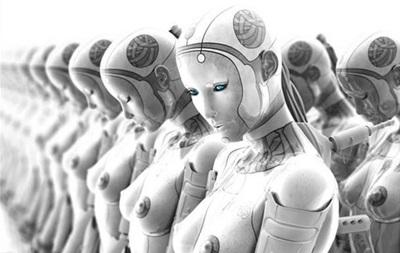 В США со следующего года начнут продавать секс-роботов