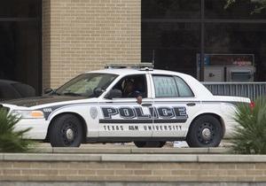 В Техасе мужчина застрелил экс-возлюбленную и еще троих человек
