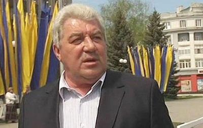 Алексей Рева