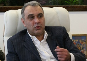 Жвания намерен перейти в коалицию и инициировать отставку Хорошковского
