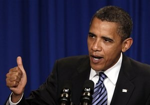 Каждый пятый американец считает Обаму мусульманином