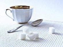Заменитель сахара способствует ожирению