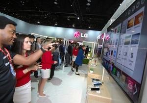 LG покупает операционку webOS у HP