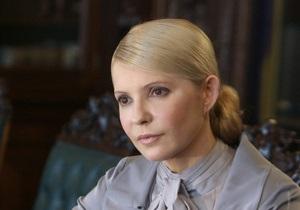 В Кабмине подтвердили, что Минобороны РФ требует погасить долг Тимошенко