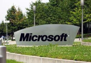 Дело: Microsoft подала более 70 исков против украинских компаний