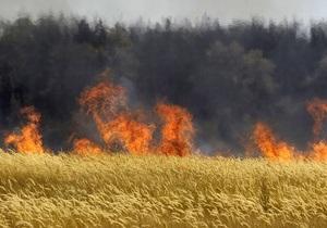 Москва посоветует Минску и Астане временно отказаться от экспорта зерна