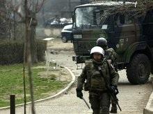 Активисты Братства устроили в Косово охоту на американских военных