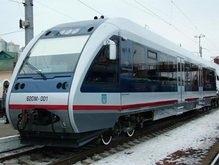 В Кременчуге построят новый рельсовый автобус