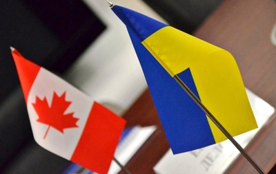 Впарламент Канады внесли закон для Соглашения освободной торговле с Украинским государством