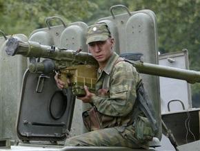 Россия разворачивает масштабные учения на Кавказе