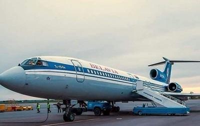 Пассажир, из-за которого развернули самолет Белавиа, подал в суд на Украину