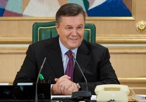 СМИ: Янукович впервые с апреля соберет СНБО, на котором могут быть утверждены газовые директивы