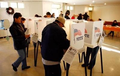 Американцы могут досрочно проголосовать на выборах президента