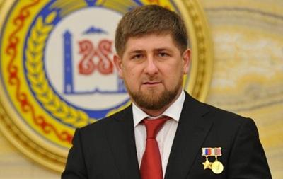 Кадыров попросил Эрдогана выдать трех чеченских боевиков