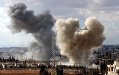В Алеппо возобновились бомбардировки, есть жертвы