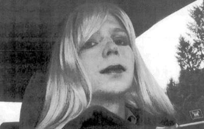 Информатор WikiLeaks совершила вторую попытку самоубийства