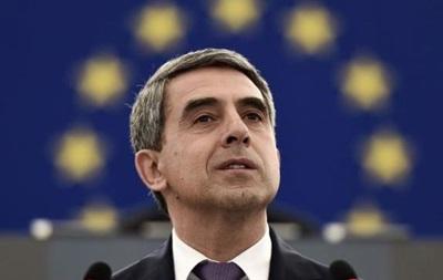 Болгария: РФ пытается разделить Европу