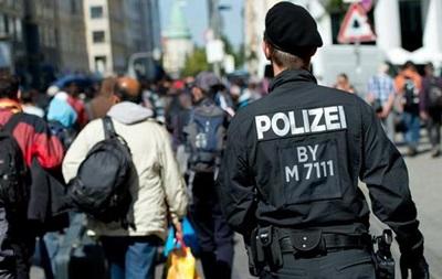 В Мюнхене приют для беженцев оградят стеной в четыре метра