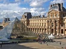 В Киев прибыли скульптуры из Лувра